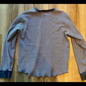 Lululemon reversible sweatshirt